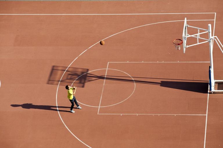 Darmowy bonus 40 złotych za obstawienie meczy z NBA od BetClic.