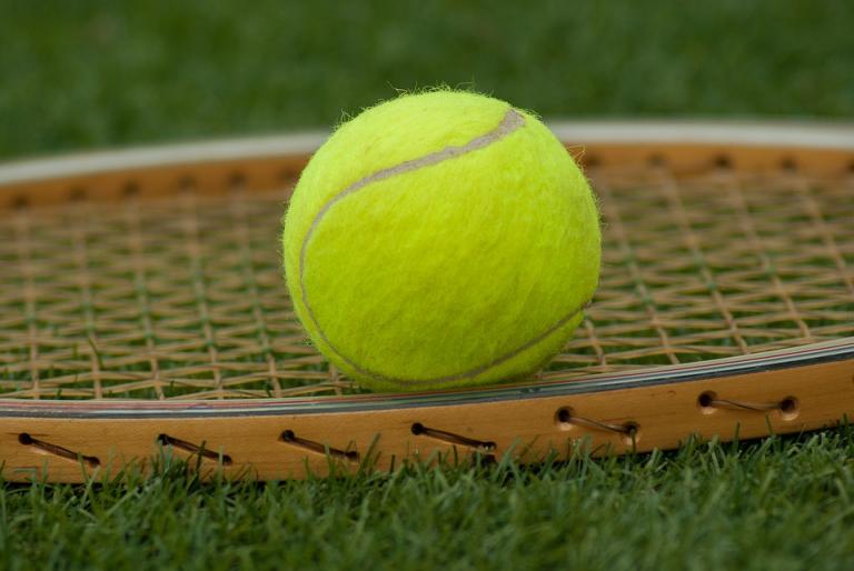 Gwarantowane 40 PLN na Wimbledon od Betclic